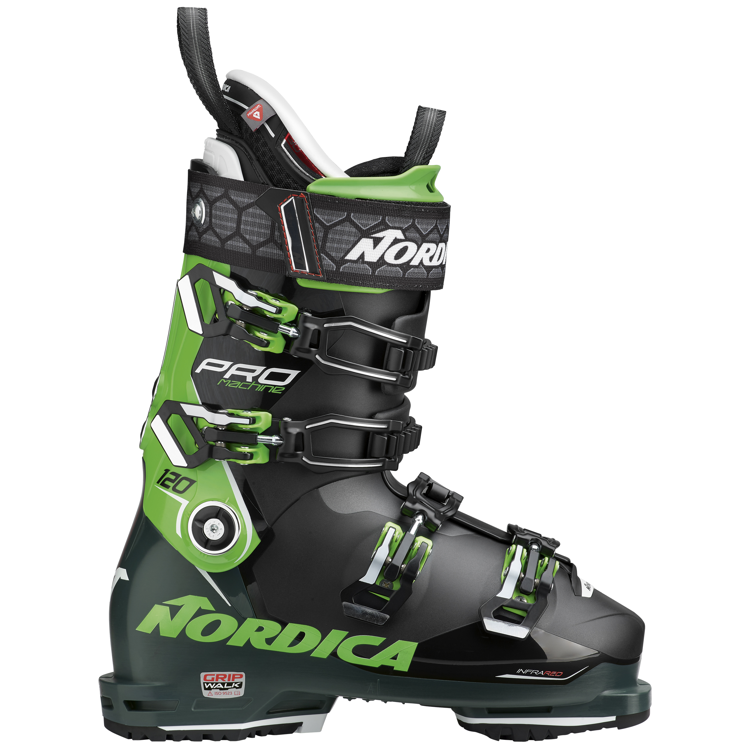 The Ski Company Mens Ski Boots